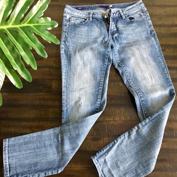 Vigoss-Skinny Jeans